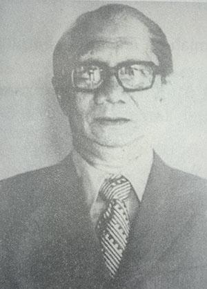 Walikota Pertama Balikpapan