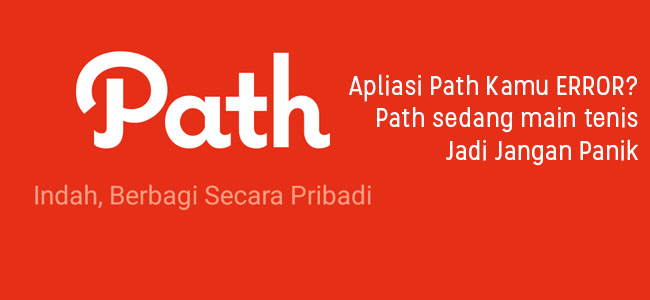 aplikasi path Maintenance