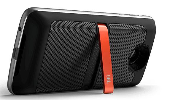 Mod Speaker - JBL SoundBoost Speaker