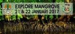 event balikpapan explore mangrove