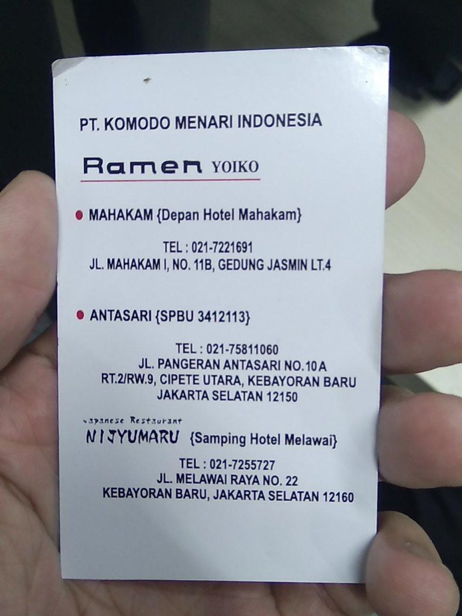 PT. Komodo Menari Indonesia