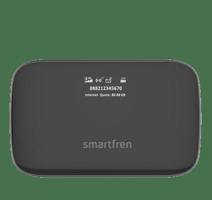 Smartfren Andromax M6X