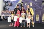 para pemenang coloring competition bersama wakai kids dan sesame street