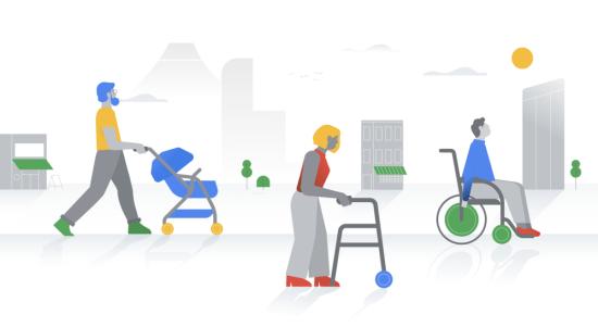 Balikpapanku - Google aksesibilitas