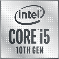 Intel Core i5 Gen 10th