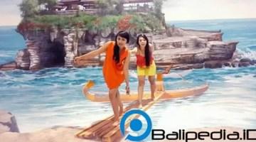 Harga Tiket Masuk DMZ Bali – Museum 3D Trick Art