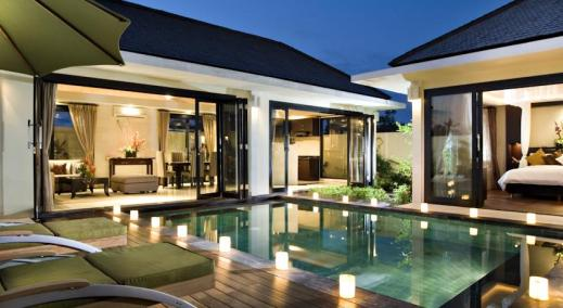 The Seri Villas – from USD 150 per villa per night