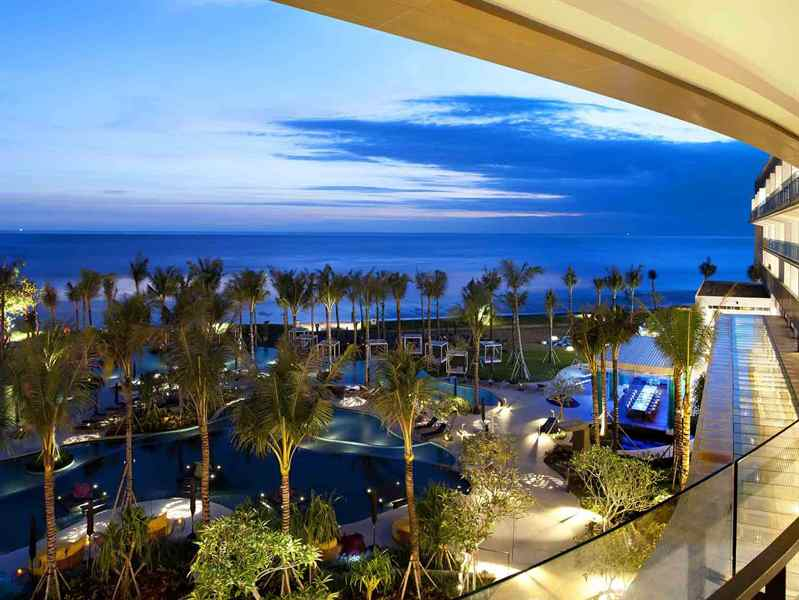 W Retreat Bali Resort & Spa – Special Discount