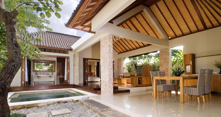 Akhyati Villas, Bali