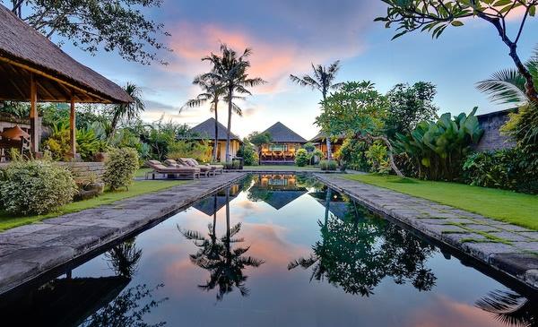 Villa Belong Dua – 2 Bedroom Villa, Canggu – Asia-Villa-Rental