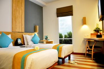Hotel 101 Hotel & Resorts Legian