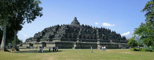 East Java Tour – 5 days / 4 nights – Yogyakarta – Borobudur- Prambanan – ...