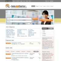 Indo-Job-Center.com The Job Website for Indonesia