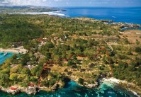 SALE: Beachfront Land – Nusa Lembongan