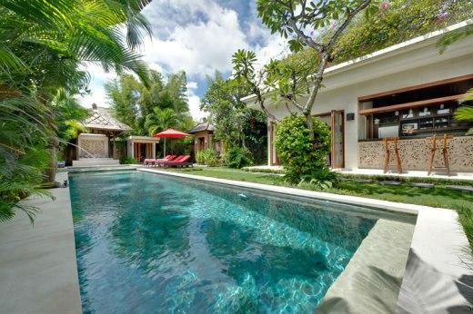 2 bedroom villa for sale in the heart of Seminyak's 'Golden Triangle'