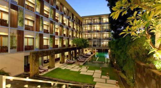 The Haven Bali Suites & Villas