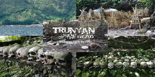 Trunyan Native Balinese Tour