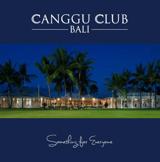 The Canggu Club Bali