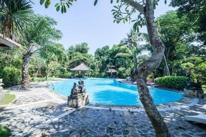 Seminyak villa for long term rental