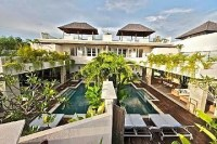 free hold Villa for sale VCGU 219 at pererenan Canggu Bali