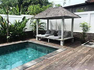 Villa 4 Bedroom Canggu for lease