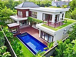 Three Bedroom Villa for sale in Pecatu Jimbaran Bali