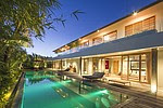 Five bedroom Villa Canggu Bali for sale