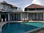 Four bedroom Villa in Pererenan Canggu Bali for sale