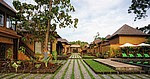 seven bedroom villa in Pererenan Bali for sale