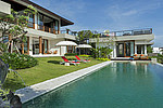 Five Bedroom Villa in Jimbaran Bali Ocean view for sale
