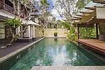 Three Bedroom for Lease in Jimbaran Bali