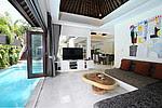 Three Bedroom Villa for Sale in Kerobokan Kuta Bali