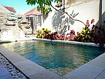 Two Bedroom Villas in Kerobokan Seminyak Kuta for 15 years lease