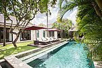 Three Bedroom Villa Seminyak for 17 years Lease