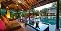 Five Bedroom Villa in Seminyak for sale