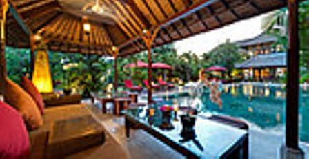 Five Bedroom Villa in Seminyak for sale