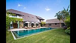 Five Bedroom Villa in Umalas Seminyak Bali for sale