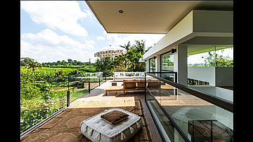 Six Bedroom Villa VCGU 271 for sale in Canggu Bali