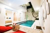 Twenty Four Bedroom Villa HCGU 200 for sale in Canggu Kuta Bali