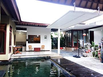 Four Bedroom Villa VSEM 403 for sale in Seminyak Kuta Bali