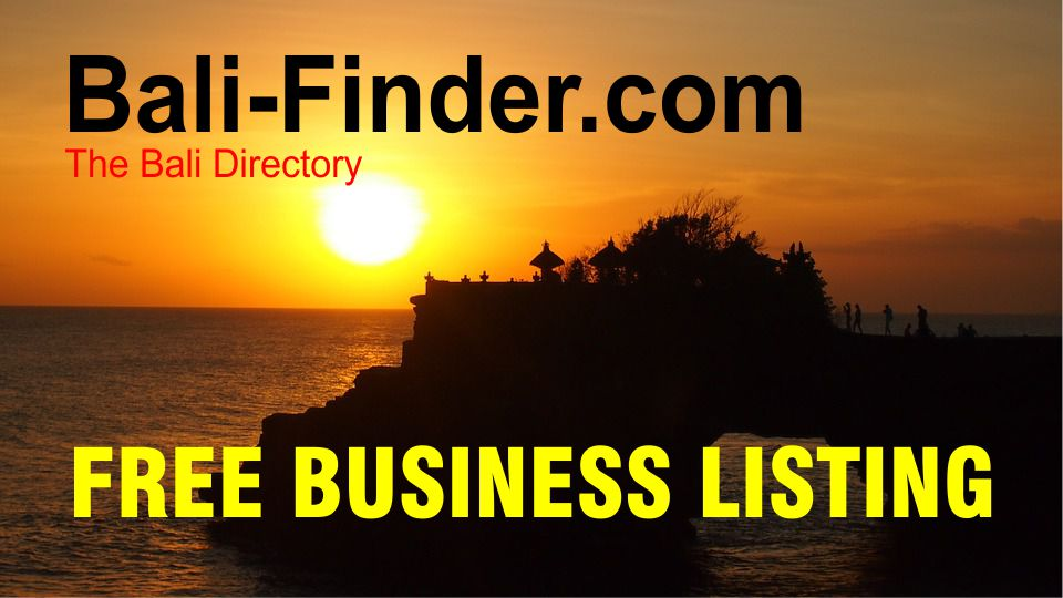 Bali-Finder.com