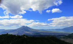 Kintamani Vulkaan Batur