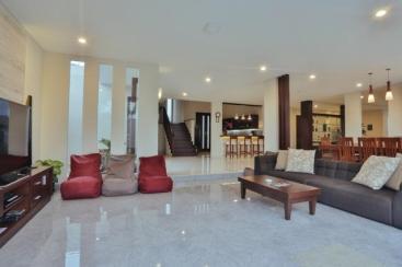 Villa Di Bali Untuk Rombongan 04