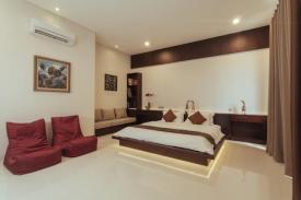 Villa Di Bali Untuk Rombongan 08