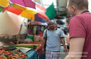 Rondreis Bali Nederlandse Gids