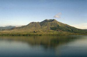 Batur Volcano Kintamani