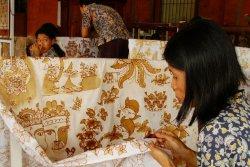 tohpati batik painting