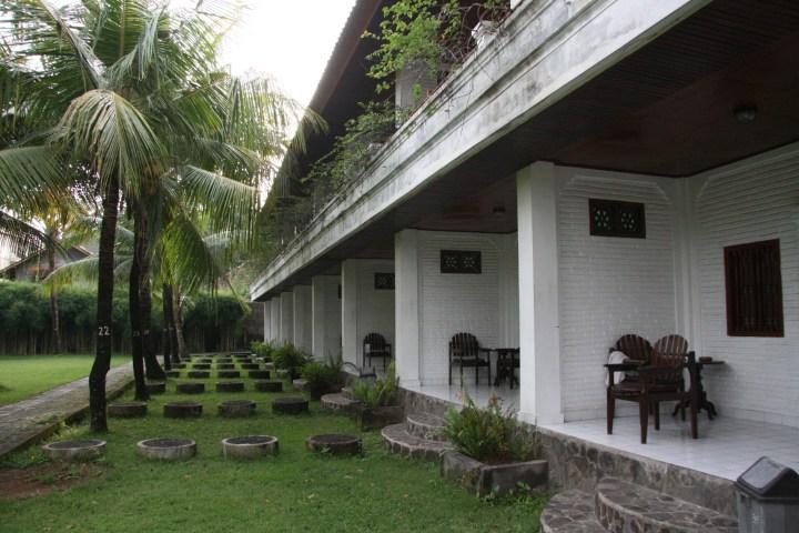 Se loger à Kuta : le Suji Bungalows