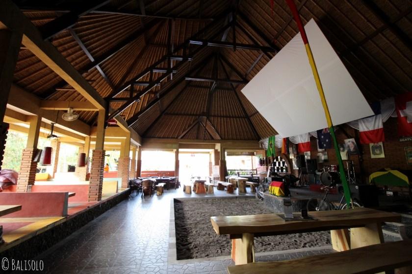 Le Pacha Bar à Amed © Balisolo