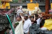 Culik cérémonie d'inauguration du nouveau temple familial